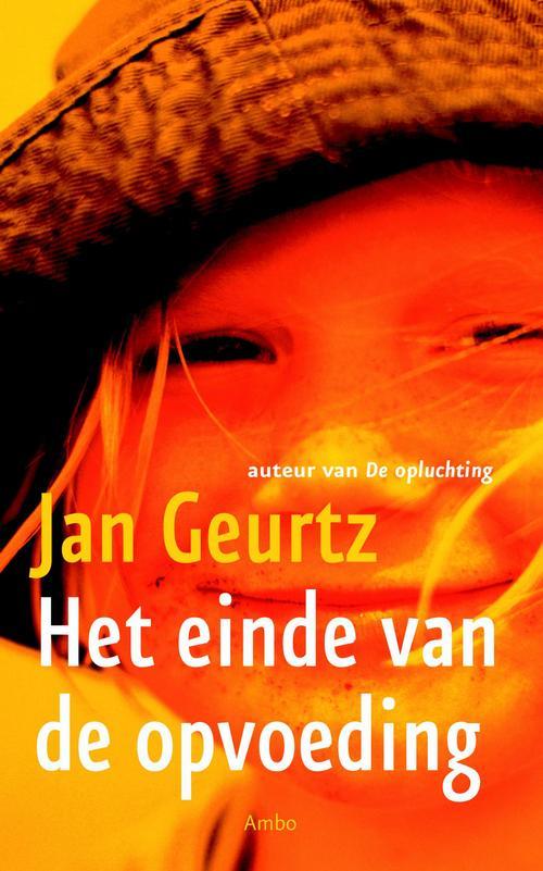 Einde van de opvoeding - Jan Geurtz - ebook