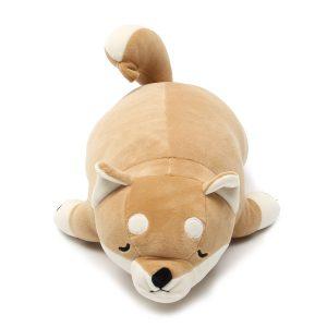 50cm Japanse Anime Shiba Inu hond gevulde knuffel Doll Soft knuffel Toy leuk cadeau