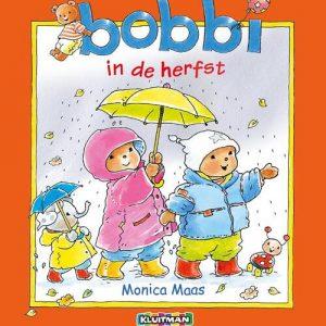 Bobbi in de herfst - Monica Maas - Paperback (9789020684223)