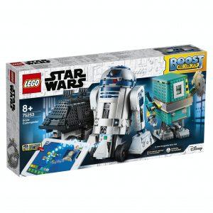 LEGO Star Wars 75253 Droid Commander OP=OP