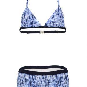 B.Nosy Meisjes bikini met short - Space tie dye