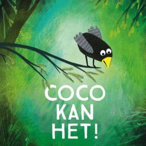 BOEK Coco kan het! {prentenboek van 2021!}