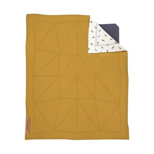 Hangloose Baby Hangmat Box Ochre Feather