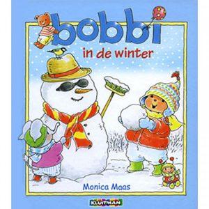 Kluitman Bobbi In de winter