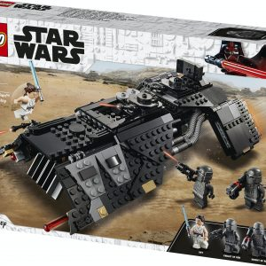 LEGO Star Wars 75284 Armored Assault Tank