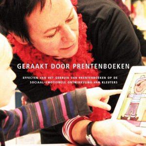 Stichting lezen reeks 18 - Geraakt door prentenboeken