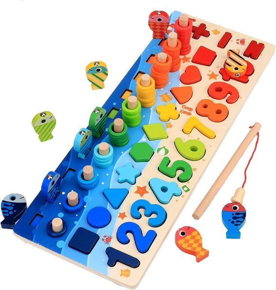 Smartgames voor kinderen - Spelend leren - Educatief speelgoed - Montessori speelgoed - Montessori voor thuis - Educatief speelgoed 4 jaar - Speelgoed jongens en meisjes - Rekenspelletjes
