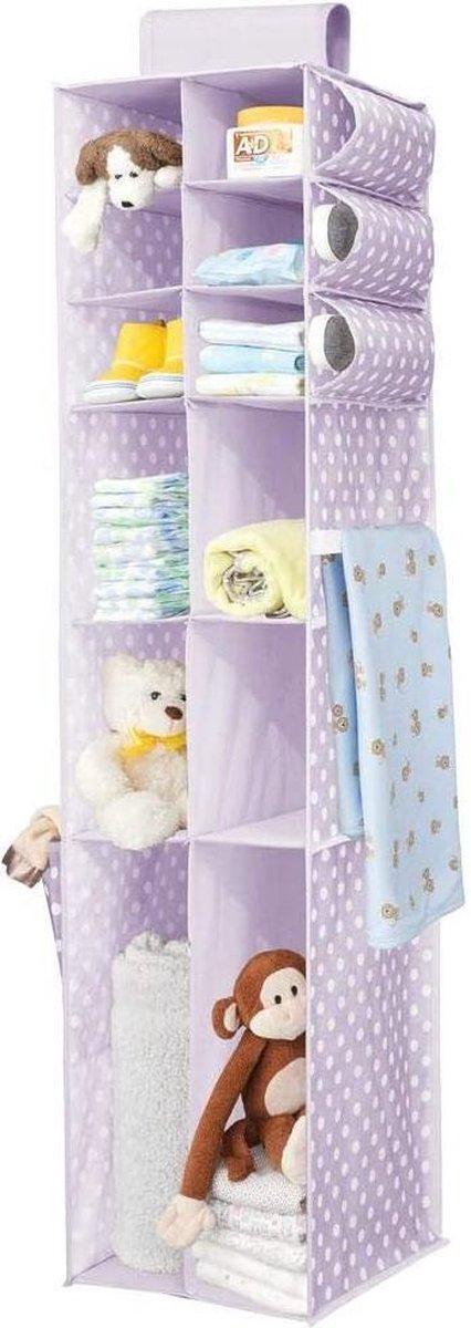 Hangende opberger - voor babykamer kinderkamer
