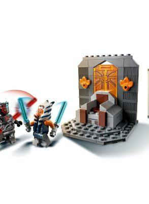 LEGO® Star Wars 75310